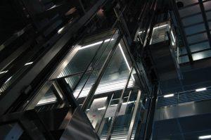 آسانسور هیدرولیک
